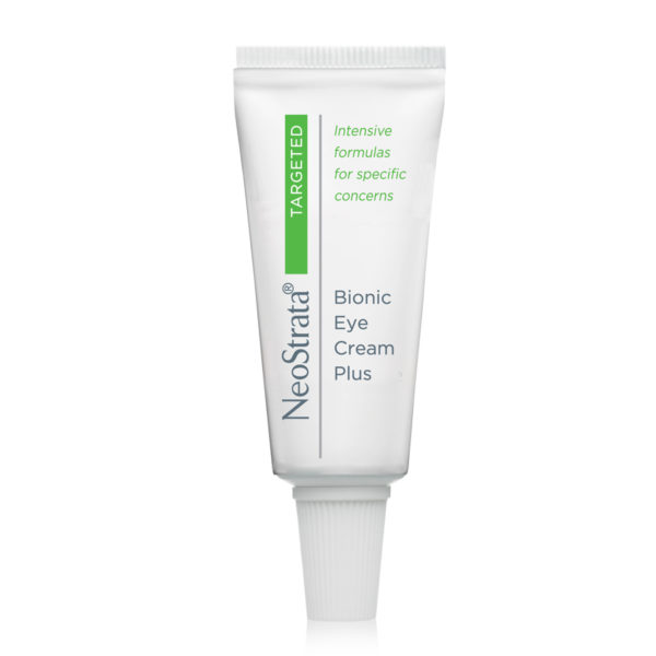 Krema za obraz Neostrata Bionic Eye Cream Plus