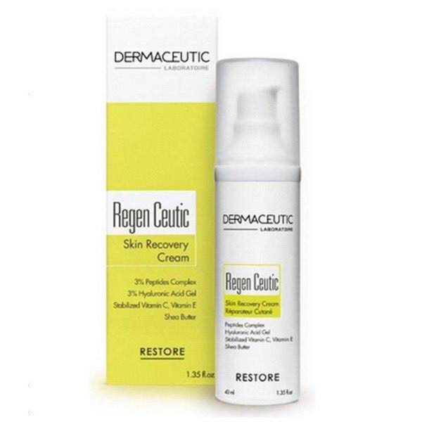 Krema za obraz in telo Dermaceutic Regen Ceutic- 40ml