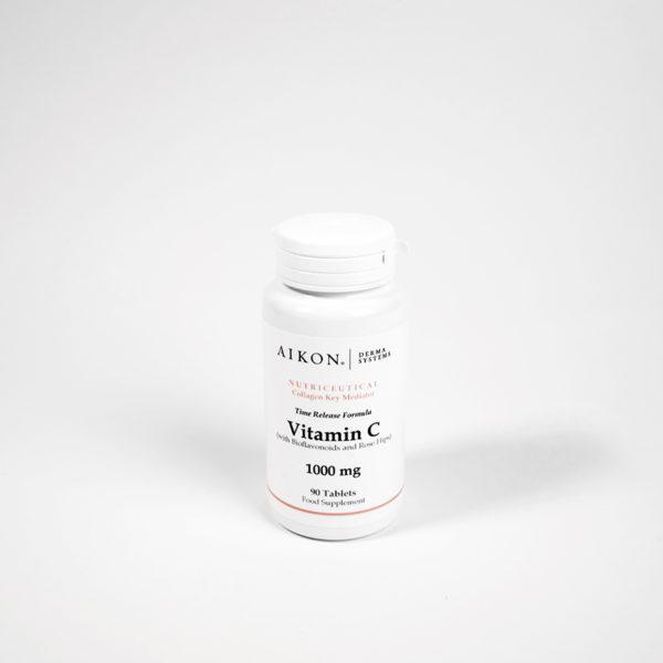 Prehransko dopolnilo Aikon Vitamin C 1000 Mg