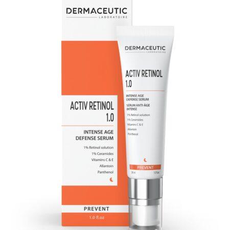 Activ Retinol 1.0 30ml serum z retinolom