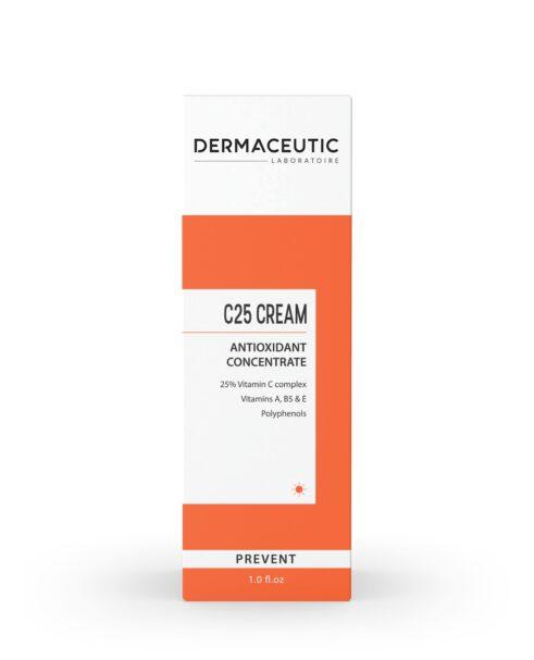 C25 Cream 30ml