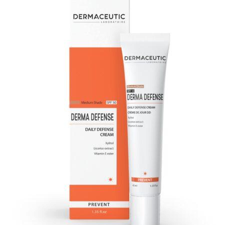 Derma Defense medium 40ml