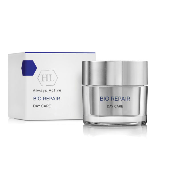 Dnevna krema za obraz HL Cosmetics Bio Repair Day Care Cream