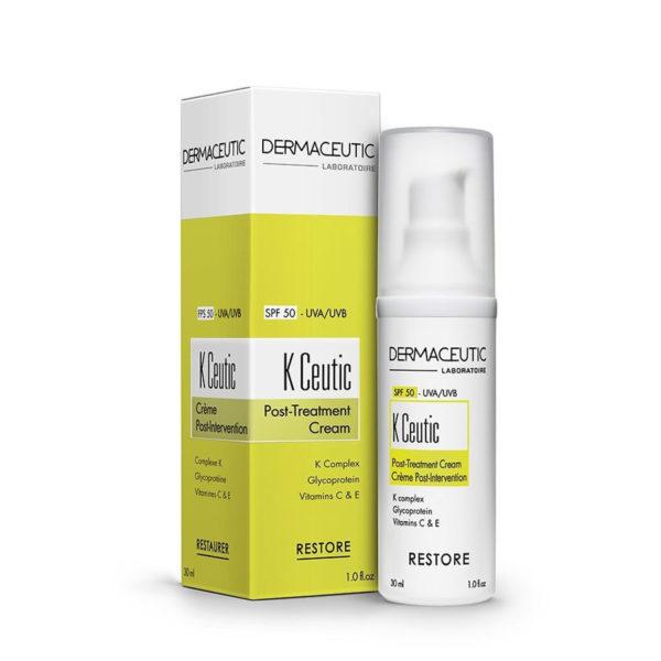 Krema za obraz Dermaceutic K Ceutic