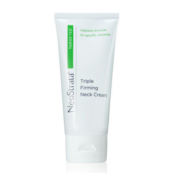 Krema za obraz Neostrata Skin Active Triple Firming Neck Cream