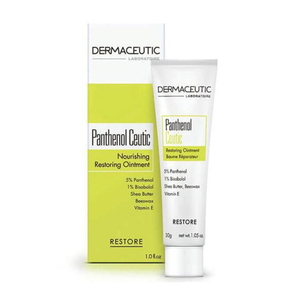 Krema za telo Dermaceutic Panthenol Ceutic – 30g