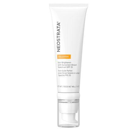 Neostrata Skin Brightener with Sunscreen Broad Spectrum SPF35