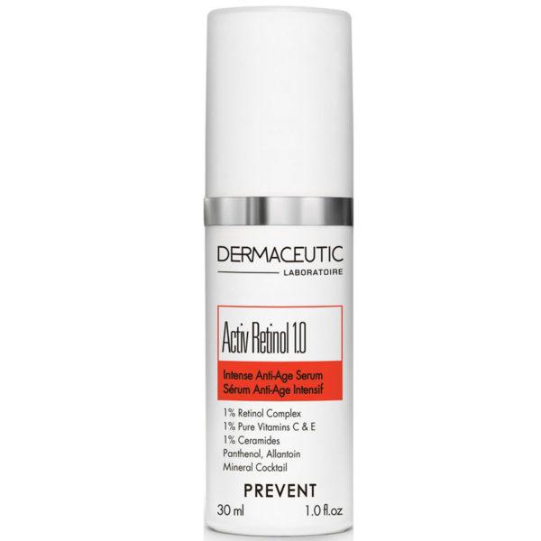Serum za telo Dermaceutic Active Retinol 1,0