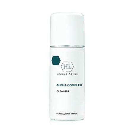Čistilni gel, HL Cosmetics Alpha complex cleanser