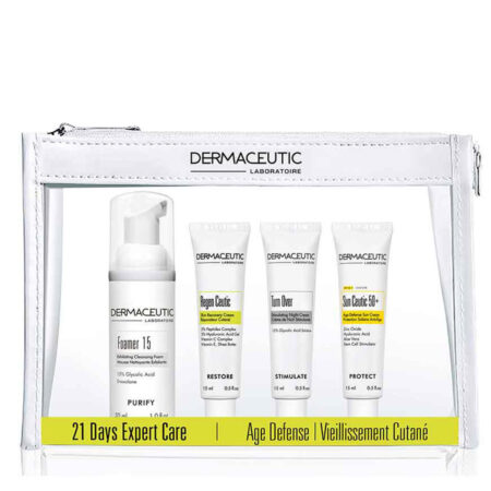 Dermaceutic Age Defense 21-day Exprt Kit