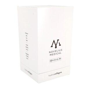 Hidrokolagen Novelius Medical – Paket 28 x 6 g vrečk