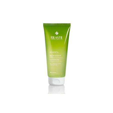 Rilastil Acnestil cleansing gel, čistilni gel za čiščenje obraza 200 ml