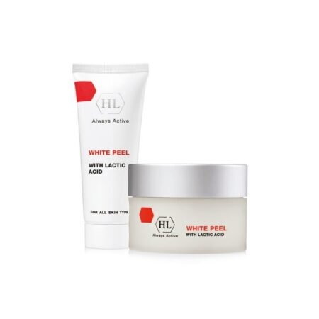 HL Cosmetics White peel