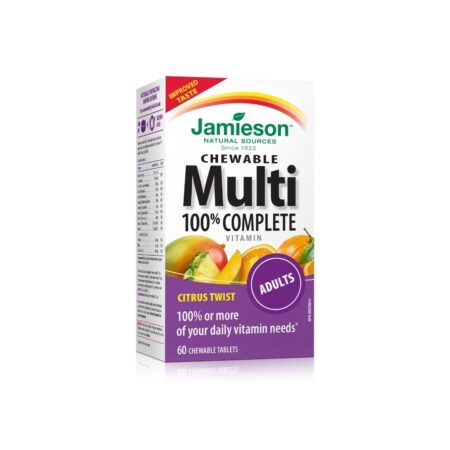 Jamieson Multi vitamin za odrasle