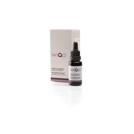 WiQO Fluid serum za posvetlitev zunanjih intimnih predelov