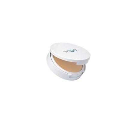 WiQO kompaktna krema z zaščitnim faktorjem ULTRALIGHT