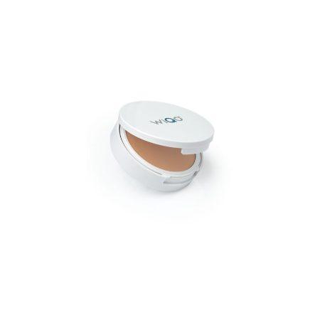 WiQO kompaktna obarvana krema LIGHT